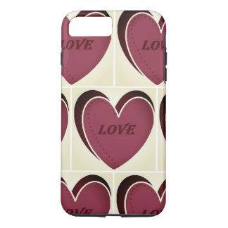 iPhone 7 Plus Love Case
