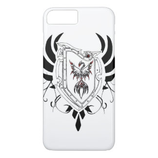 iphone 7 plus white phone case