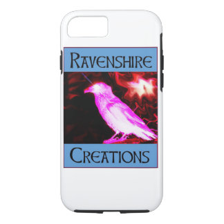 iPhone 7 Ravenshire Creations Tough Case