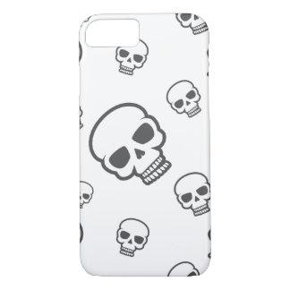 iPhone 7 skull case