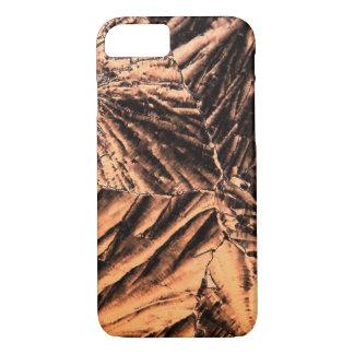 iPhone 7 smartphone LIQUID CRYSTAL case