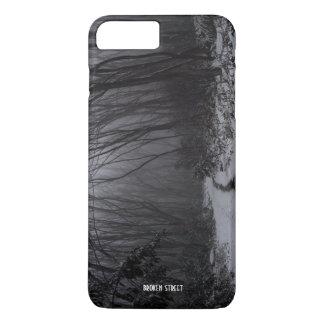 iPhone 7-Snow iPhone 7 Plus Case