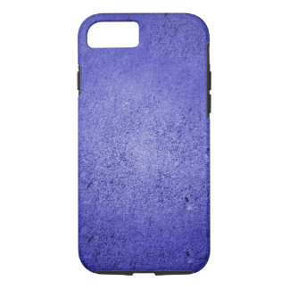 iPhone 7 - Tough - Concrete Blue iPhone 7 Case
