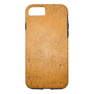 iPhone 7 - Tough - Concrete Orange iPhone 7 Case