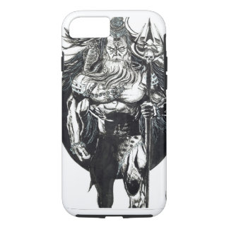 iPhone 7, Tough shiva case