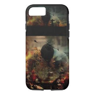 iPhone 7 war case