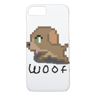iPhone 7 Woof! Case