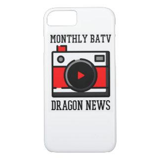 iPhone 8/7 BATV Phone Case (BACS Edition)