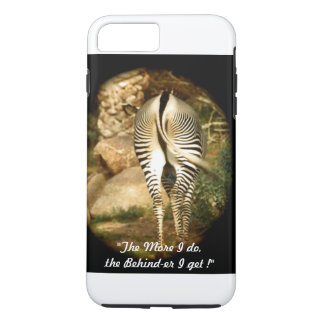 iPhone 8/7 Tough phone case