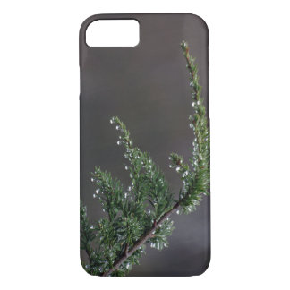 iPhone Barely There Case, Spring Rain Photo iPhone 7 Case