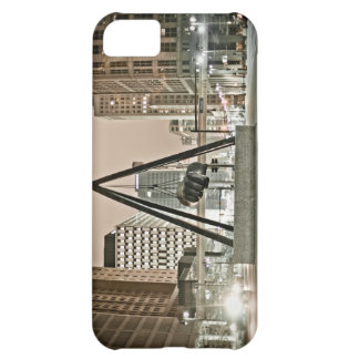 iPhone Barely There-Detroit-Joe_Louis_Fist Cases