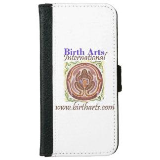 Iphone Birth Arts International Cover