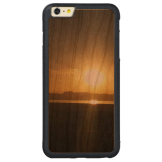 iPhone Carved Cherry iPhone 6 Plus Bumper Case