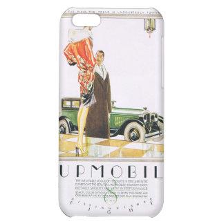 iPhone Case 1930s Hupmobile Automobile iPhone 5C Cases