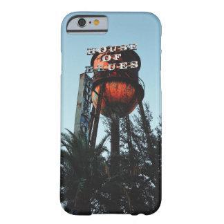 iPhone case 6/6s Plus House of Blues Orlando editi