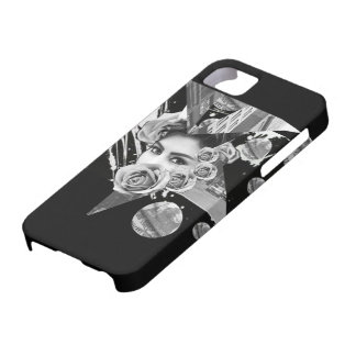 Iphone case abstract fashion