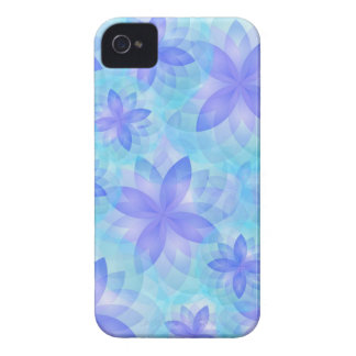 iPhone Case abstract lotus flower iPhone 4 Case