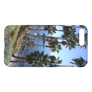 iPhone Case at the beach