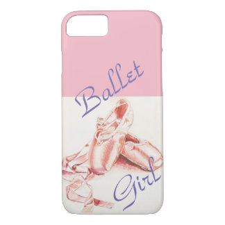 "iPhone case-""Ballet Girl"" Phone Case"