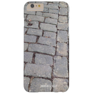 iPhone case-Cobblestone Barely There iPhone 6 Plus Case
