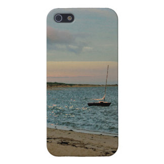 iphone case - Cockle Cove Beach, Cape Cod Case For The iPhone 5