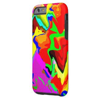 iPhone Case Color Trait Style