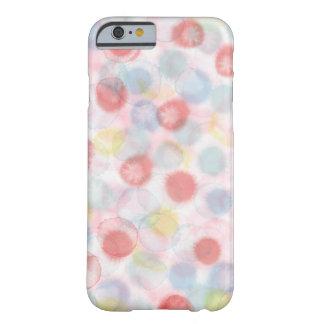 iPhone Case Cover, Watercolour Spots