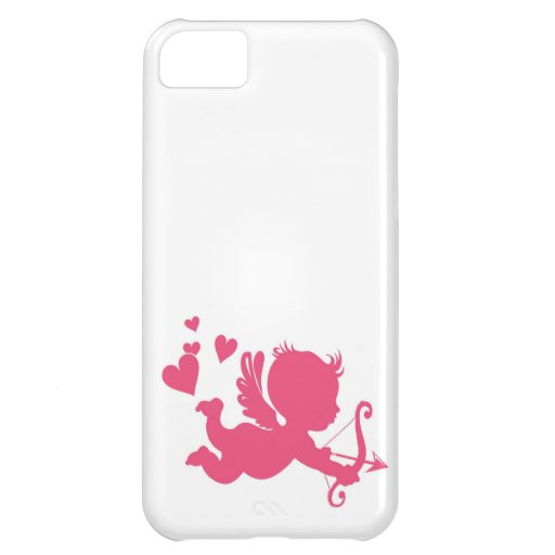 iphone case, cupido,love, valentine's day case for iPhone 5C