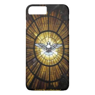 iPhone Case--Dove iPhone 8 Plus/7 Plus Case