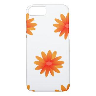 iphone case flower pattern