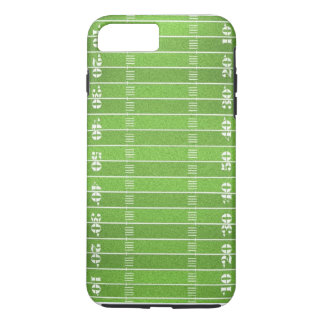 iPhone Case -- Football Field