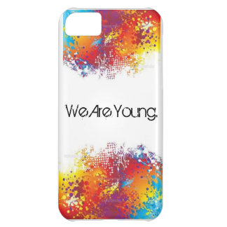 Iphone Case for Teens iPhone 5C Case