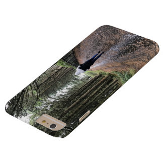 iPhone Case Forest Trail