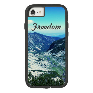 iPhone Case Freedom