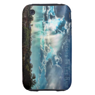 iPhone Case Ghosts in the Rain