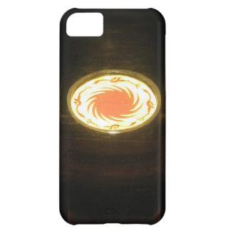 iPhone Case - Gold Foil from Jinsha Civilization iPhone 5C Case