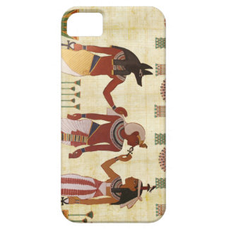 iPhone case in Ancient Egyptian design
