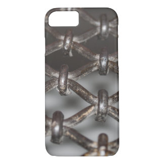 iPhone Case, Lattice Iron iPhone 7 Case