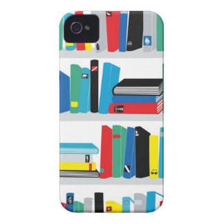 IPhone case , library
