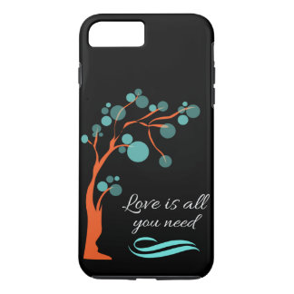iPhone Case Love is all you need