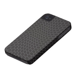 iphone Case-Mate Barely There geometric swirl iPhone 4 Case-Mate Cases