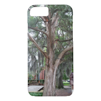 Iphone Case-Nature Goes Twisted iPhone 7 Case