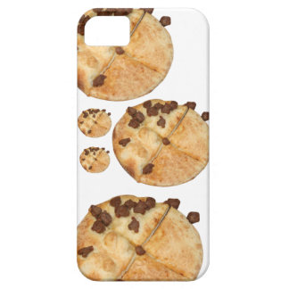 iPhone Case- None Pizza With Left Beef Barely There iPhone 5 Case
