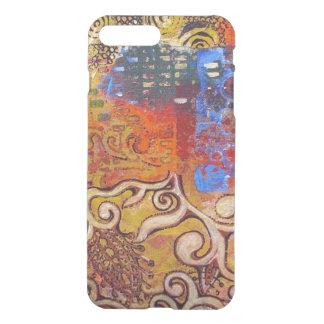"IPhone case ""Oriental day"""