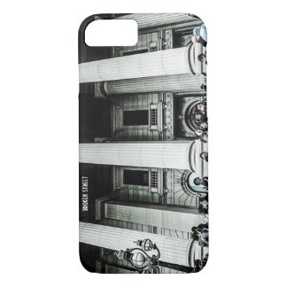 iPhone case-Parliament House iPhone 7 Case