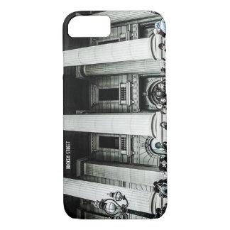 iPhone case-Parliament House iPhone 8/7 Case