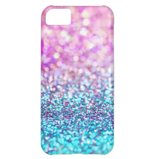 iphone case pastel glitter