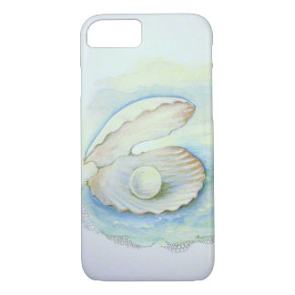 "IPhone case ""Pearl"""