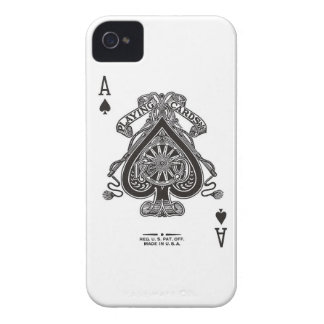 iPhone case Playing cards