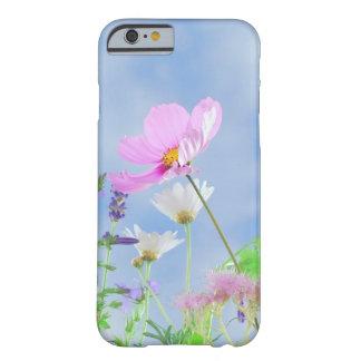 iPhone Case Pretty Flowers Delicate Colours